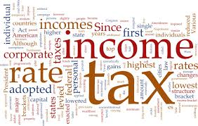 Short note on Nepalese income tax