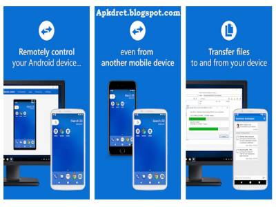 Image result for TeamViewer QuickSupport apk for android