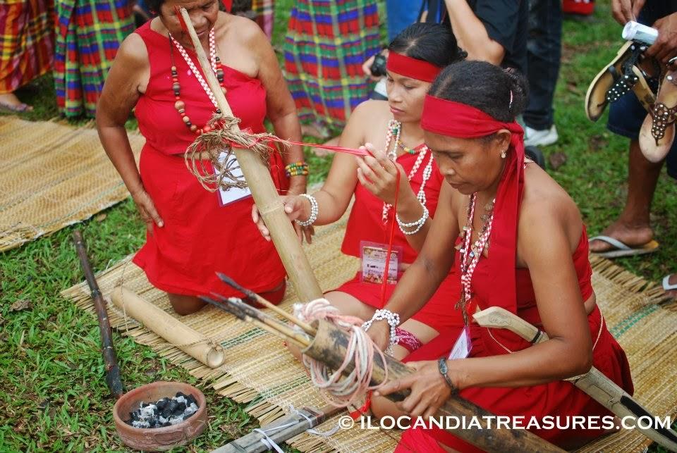 Treasures of Ilocandia and the World: 2013