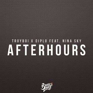 Troyboi - Afterhours (Can Demir Remix)