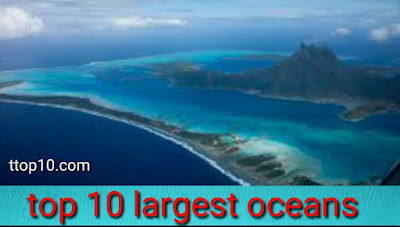 largest ocean in the world largest ocean in india largest sea smallest ocean in the world pacific ocean second largest ocean in the world oceans of the world the 10 biggest seas