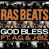 Ras Beats feat. JBiz & A.G. - God Bless