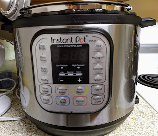 7-in1 Multi-Use Instant Pot