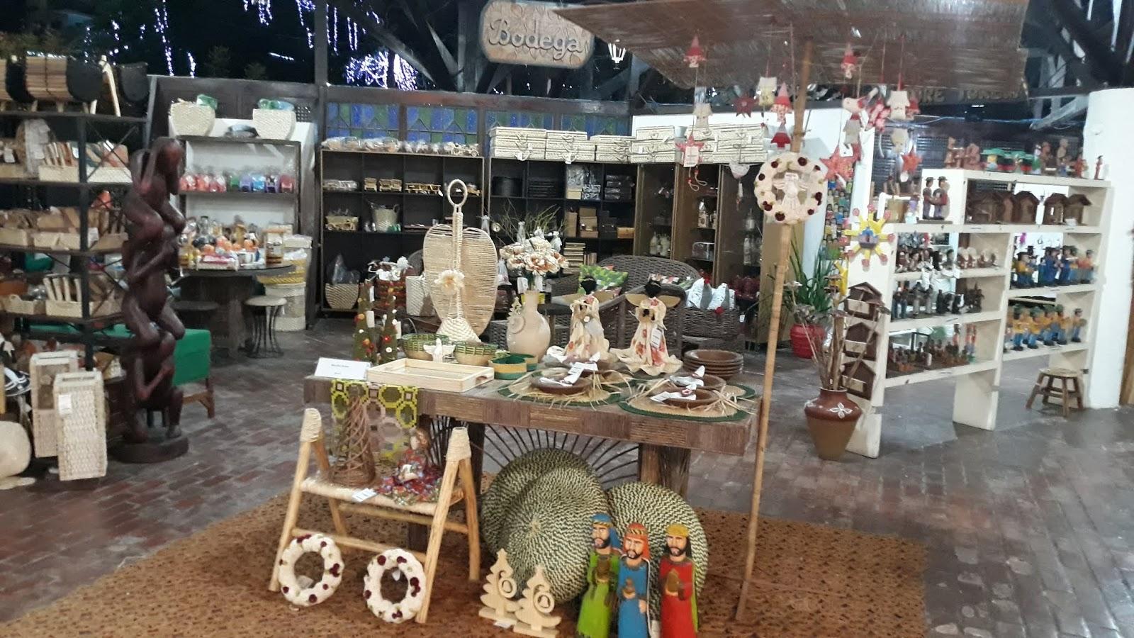 0c4449c1bf Governo do Ceará e Casa Cor 2018 promovem exposição  Natal Feito à Mão