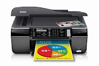 Epson WorkForce 310 Driver Download Windows, Mac, Linux