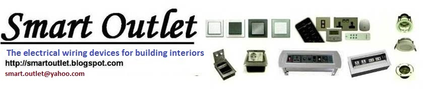 Smart Outlet: Desktop sockets, Floor sockets, Wall switches-sockets, Light control system