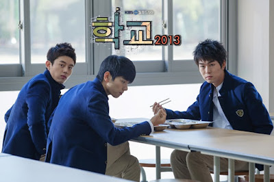KBS DRAMA SPECIAL - THE LEGENDARY SHUTTLE (2016)