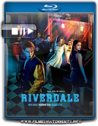 Riverdale 1ª Temporada Torrent