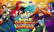 Dragon Ball Heroes capítulos