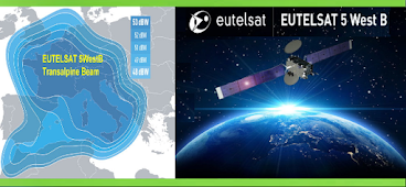 "Feelgood Zapping: ""Eutelsat 5W Highlights""..."