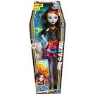 Monster High Just Play Skelita Calaveras Voltageous Ghoul Friend Figure