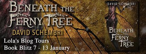 Beneath The Ferny Tree banner