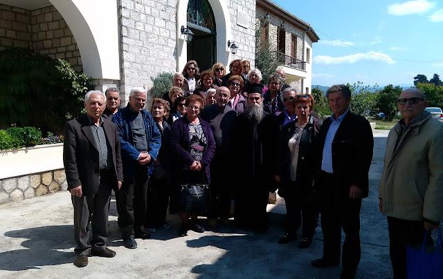 Γενική Συνέλευση του Συνδέσμου Πολιτικών Συνταξιούχων Άργους