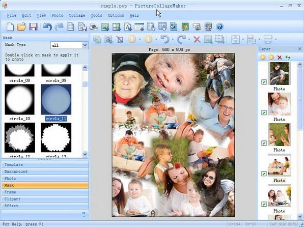 picture collage maker pro 3.3.9