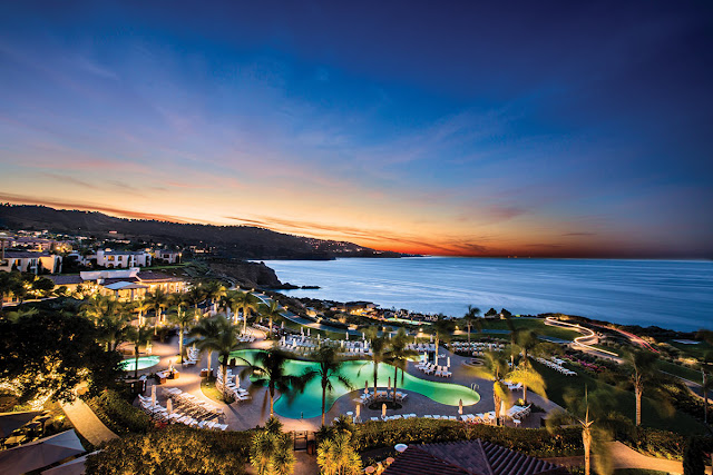 As Los Angeles' premier oceanfront resort, Terranea Resort offers spectacular views of the Pacific. Perfect for family vacations in Southern California.