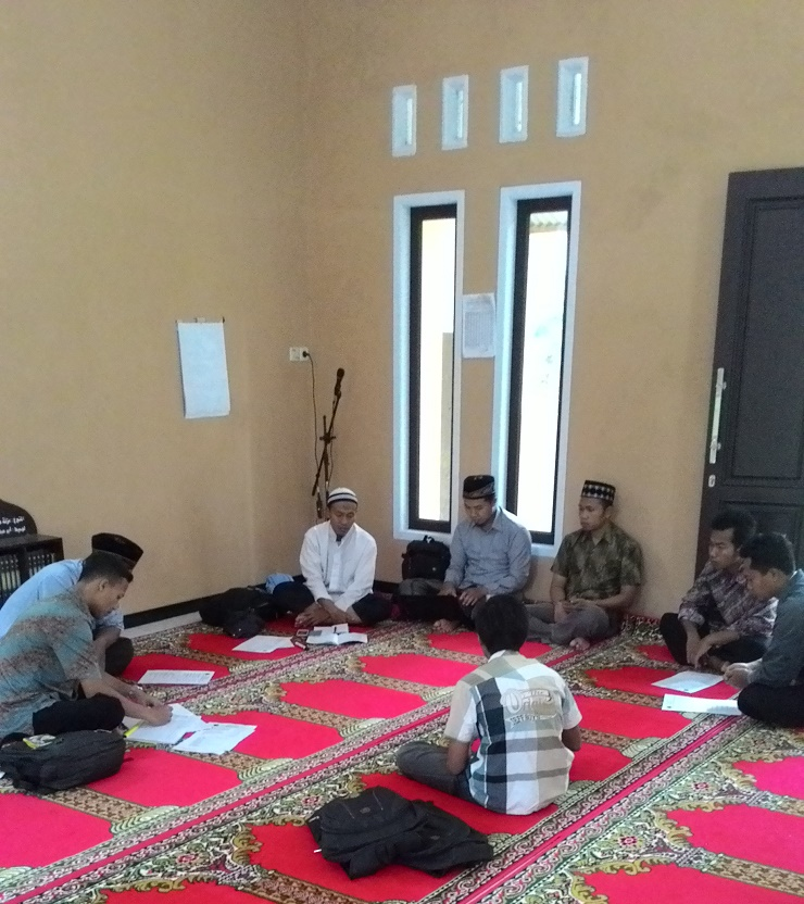 PCPM_Watulimo_satukan_Visi_Melalui_Rapat_Koordinasi_di_Muznah_Ali