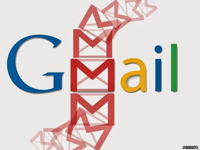 Cara Membuat Email Baru di Gmail 2014