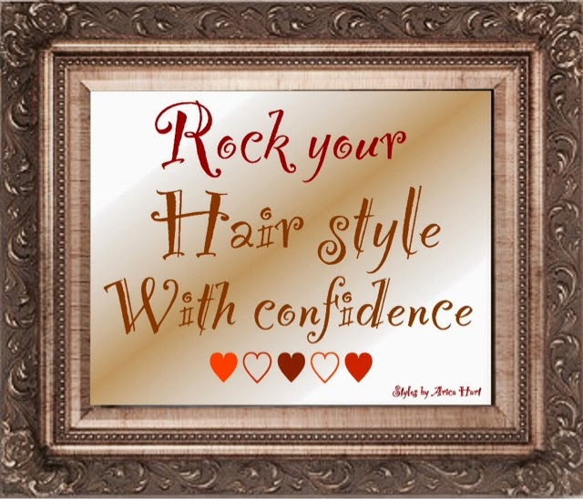 ROCK YOUR HAIR STYLE WITH CONFIDENCE | WRAPS-STUFFED TWIST-BRAIDS-UPDOS-SEWINS-RELAXED or NATURAL