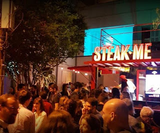 STEAK RIO realiza evento ao som de Blue & Jazz