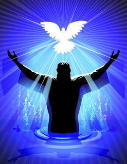 O Espírito Santo é uma pessoa