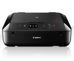 Canon PIXMA MG5700 Printer Driver and Wireless Setup