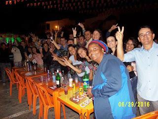 Em Picuí governistas fazem a festa, mas quem recebeu a adesão foi à oposição