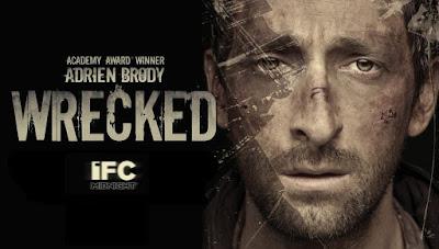 Wrecked Película