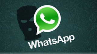 Whatsapp update required to prevent hackers hacking of smartphone
