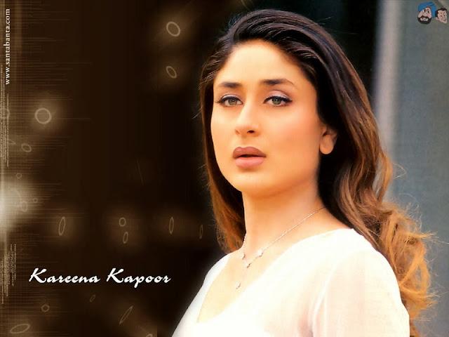 Bollywood Hot Actress Karina Kapur - Entertainment World-1201