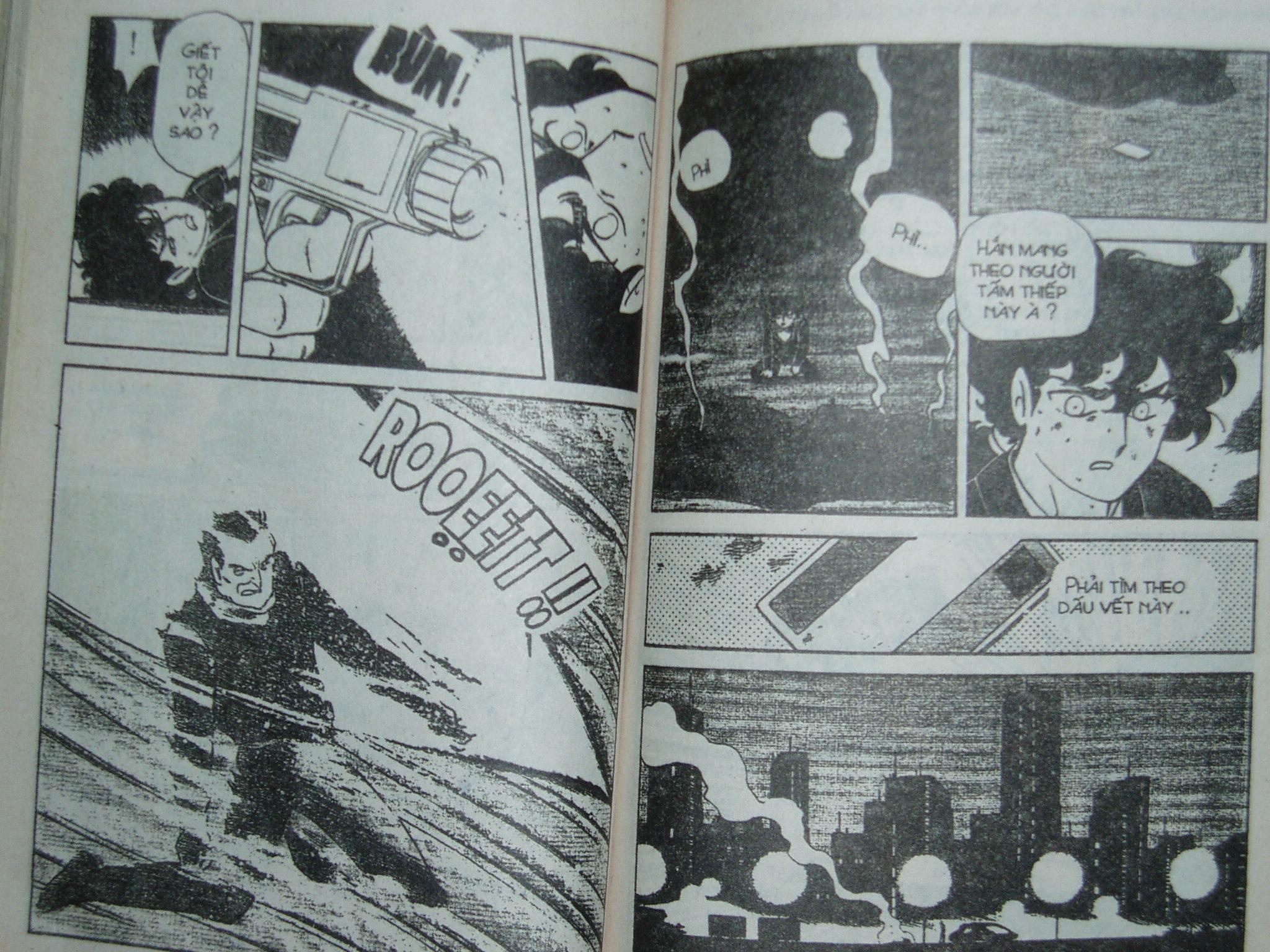 Siêu nhân Locke vol 14 trang 45