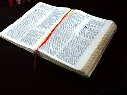 renungan singkat rohani kristen-alkitab sebagai pelita