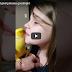 Sweet Parakeet Gives Goodnight Kisses