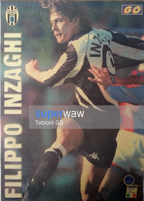 Filippo Inzaghi (Juventus 1997)