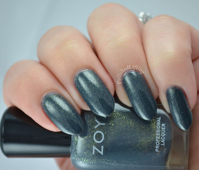 Zoya Yuna Ignite Collection