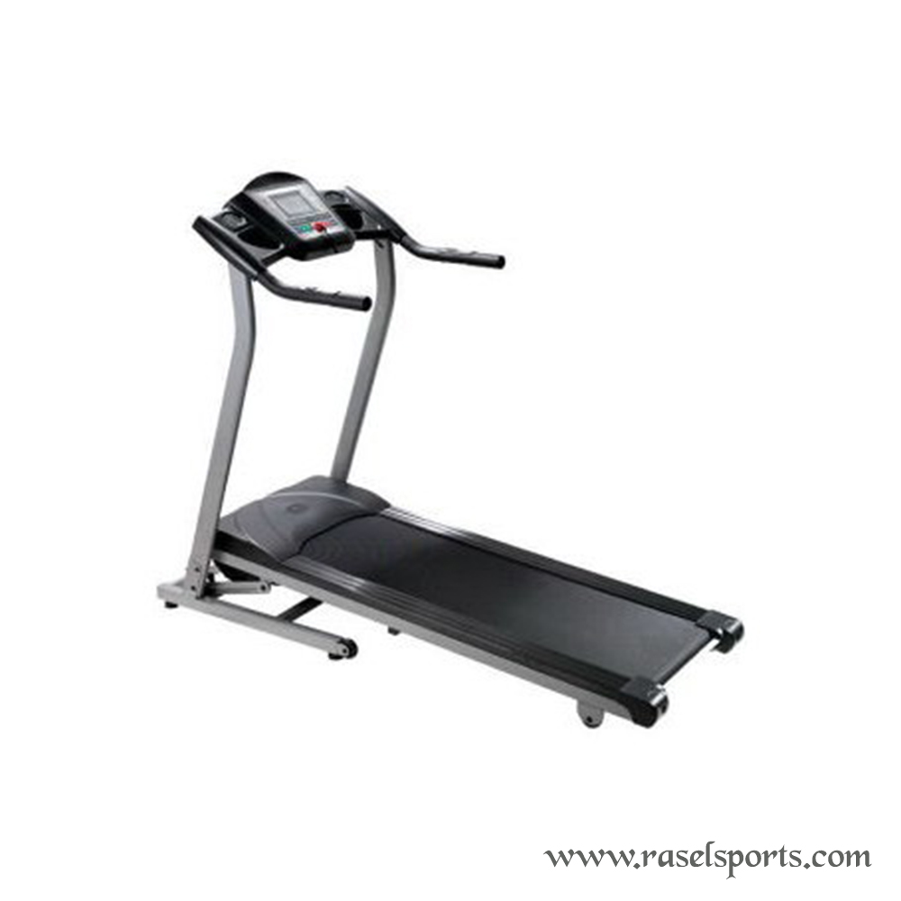 Motorized treadmill JS-16400