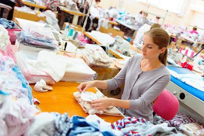 Peluang Bisnis Usaha Toko Pakaian Anak Dengan Analisa Lengkap