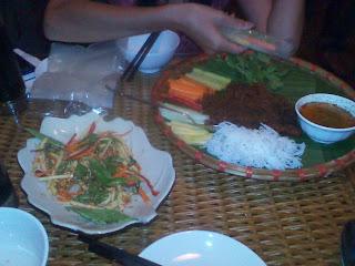 Where to eat in Hanoi