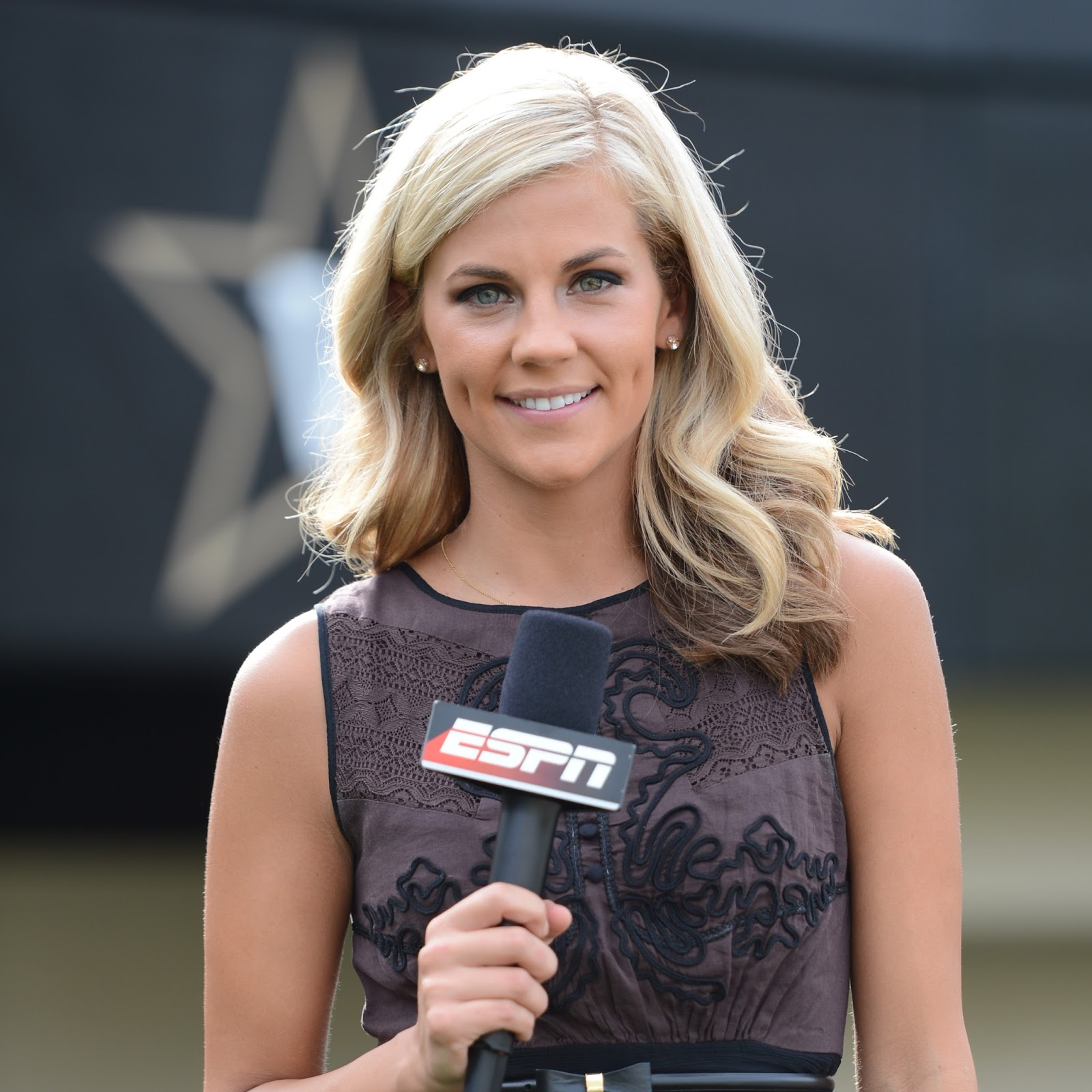 Is Christian Ponder Dating An ESPN Reporter