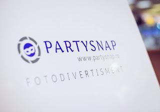 logo PartySnap