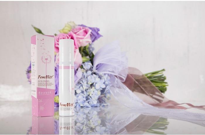 spray intim feminine mist