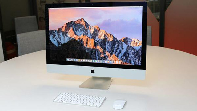 Tela retina Apple iMac 27 2017