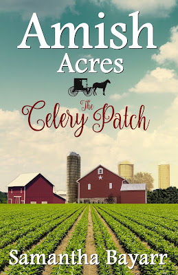 The Celery Patch cover