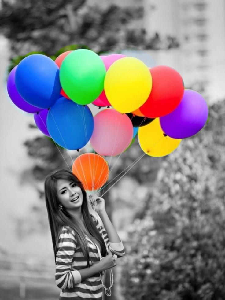 30 Stunning Best Selective Color Photos Fun Photographs
