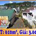 Bán nhà trong hẻm đương Thiện Mỹ, Phường 4, Đà Lạt, Lâm Đồng – N1800