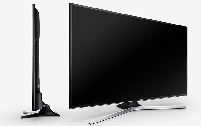 Samsung UE49MU6105: panel 4K de 49 pulgadas