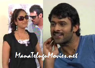 Jhansi ATM with Rebel Prabhas on Mr.Perfect