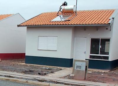 Entrega das casas do Agrochá 2 será dia 27 de outubro