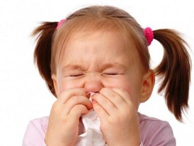 riệu chứng nghẹt mũi, sung huyết mũi điều trị hiệu quả bằng Otrivin