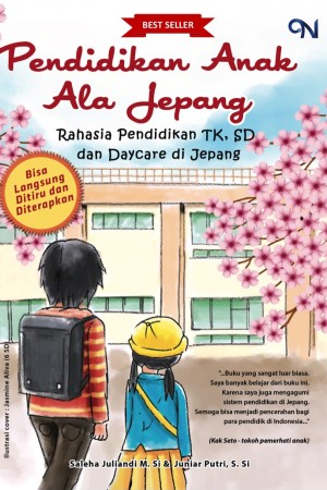 Pendidikan Anak Ala Jepang