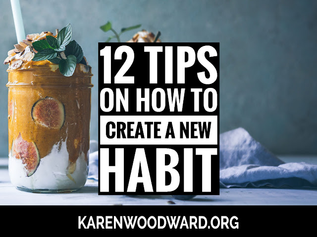 12 Tips on How to Create a New Hsbit